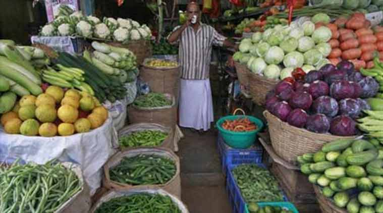 food inflation, malnutrition, India food inflation, nutrition levels children, Andhra Pradesh nutrition levels, Public Health Foundation of India, child malnutrition, indian express