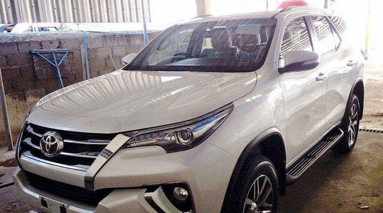 Toyota Fortuner, Toyata, Cars, new toyota cars, fortuner, fortuner cost, fortuner sale, fortuner price range, car news, news cars, top cars, auto news