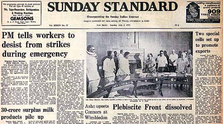 emergency, 40 years of emergency, emergency 1975, 1975 emergency, indira gandhi, sanjay gandhi, indira gandhi emergency, 1975 indira gandhi emergency