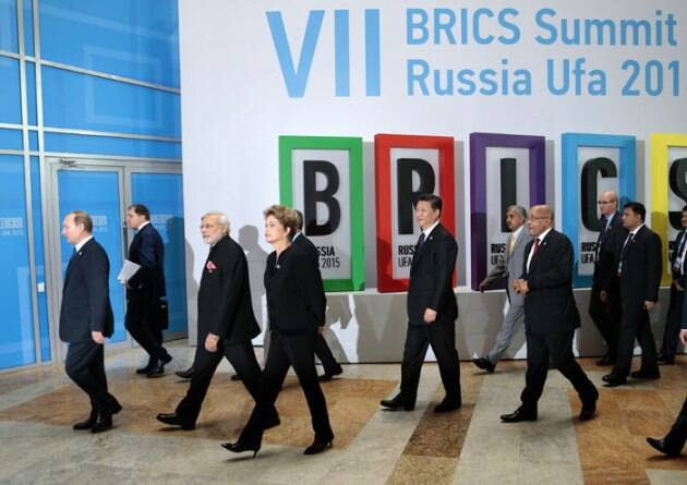 Narendra Modi, BRICS, Brics Summit 2015, Nawaz Sharif, Ajit Doval, S Jaishankar, Vladimir Putin, Dilma Rousseff, Xi Jinping, Jacob Zuma, Brazil, Russia, India, China, South Africa, Dalai Lama, Dalai Lama 80th Birthday, Delhi Rains, Top Frames, indian Express, The Indian Express