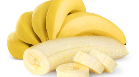bananas contain more chemicals than some sweets and is the dosage of chemical, rather than the chemical itself, which often causes problems, Daily Mail reported. (Source: Thinkstock Images)