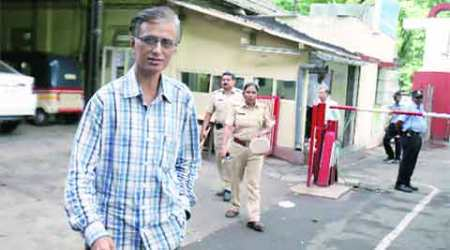 Radio FTII manager faced probe for'harassment'