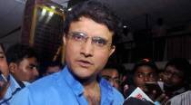 Ganguly backs BCCI stand, says no India-Pak series amid terror attacks