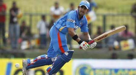 I want to take my game to invincible levels, says Gautam Gambhir