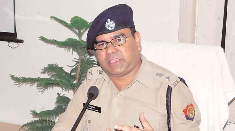 Arvind Kejriwal, Delhi police,Kejriwal thulla remark, aap government, Kejriwal remark thulla, police, aam aadmi party, delhi government, delhi law and order, Delhi  news