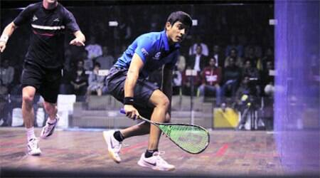 Saurav Ghosal pulls out plan B, seals 10th National Championship