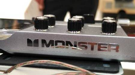 MWC Shanghai 2015: Wish to be a DJ? Monster Go DJ will let you be one in aday