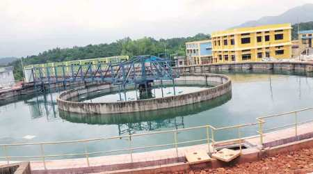 'Water treatment plants will be integrated to avoid shortage'