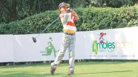 Shubham Jaglan, Junior Golf championship, World Stars, World Golf Championship, golfer Amit Luthra, Golf news