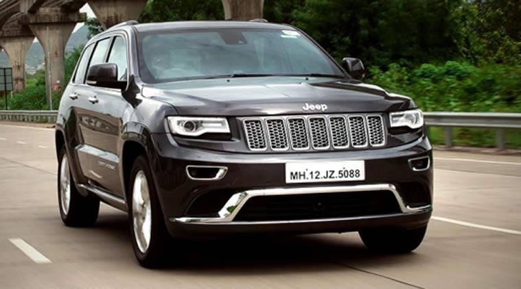 chrysler, grand cherokee jeep, devendra fadnavis, grand cherokee jeep manufacture, mumbai news, india news