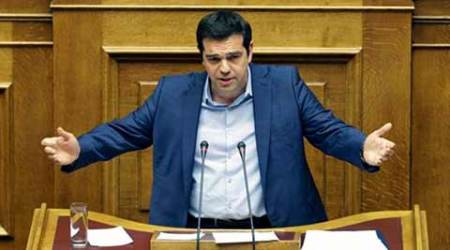 Greek Parliament approves second package of reforms