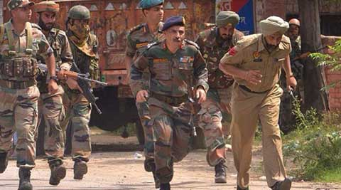Gurdaspur terror attack, NIA, Gurdaspur Attack NIA, National Investigation Agency, Punjab government, Nation news, Punjab news