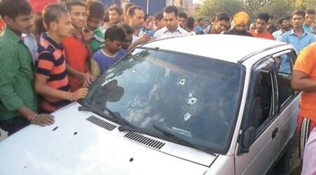 Gurdaspur terror attack: I faked death, they threw me out of the car,  says a survivor
