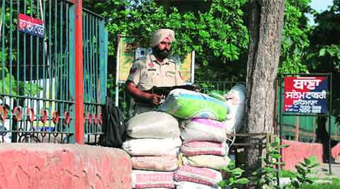 Gurdaspur attack: India approaches US for help in identifying seizedNVD