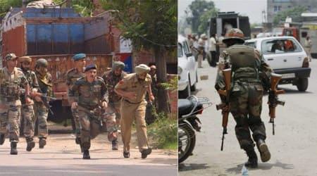 gurdaspur terror attack, gurdaspur terrorist attack, punjab terror attack, Dinanagar terror attack, Dinanagar terrorist attack, Hiranagar attack, Gurdaspur, Dinanagar, Harinagar, India news