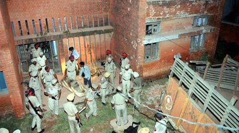 Gurdaspur attack: Postmortem of three terrorists conducted