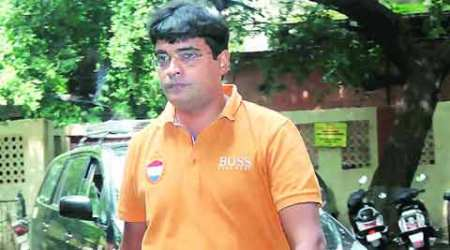 IPL Spot-Fixing: Punishment for Gurunath Meiyappan and Co to be announcedtoday