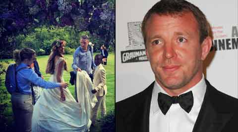 Guy Ritchie, director Guy Ritchie, filmmaker Guy Ritchie, Guy Ritchie marriage, Guy Ritchie wedding, Guy Ritchie wife, Guy Ritchie engagement, entertainment news