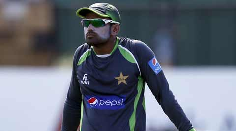 Mohammad Hafeez, Mohammad Hafeez bowling action, Mohammad Hafeez Pakistan, Mohammad Hafeez visa, Pakistan Cricket Board, PCB, Sri Lanka vs Pakistan, Pakistan vs Sri Lanka, Cricket, Cricket news, ICC, Hafeez bowling action, Hafeez