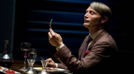 'Hannibal' could continue as feature film: BryanFuller