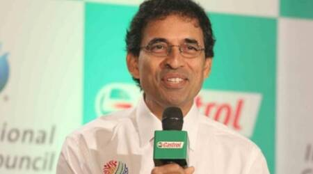 Harsha Bhogle to debut on fiction TV
