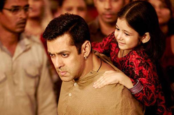 salman khan, bajrangi bhaijaan, harshaali malhotra, harshaali, munni bajrangi bhaijaan, salman khan munni, salman khan munni harshaali, salman khan harshaali, harshaali malhotra bajrangi bhaijaan, harshaali malhotra pics, salman harshaali pics, salman khan pics, harshaali pictures, bollywood, entertainment