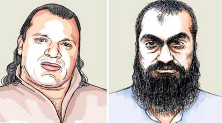 To nail Pak 'link' in 26/11 terror attack, Mumbai Police want Headley on video with Abu Jundal
