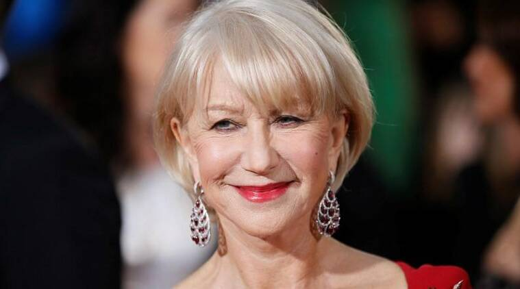 Ryan Reynolds And I Have Chemistry Helen Mirren The