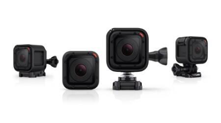 gopro, gopro hero4 session, hero hd video camera