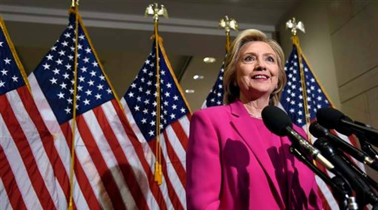Hillary Clinton, US Elections 2016, Elections 2016, Hillary Clinton presidential candidate, White House, international news, news