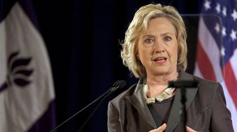 Hillary Rodham Clinton, Hillary Clinton, African-American voters, US elections 2016, US elections, international news, news