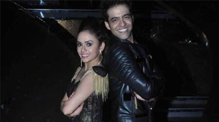 Audience felt we were a real couple: Himmanshoo-Amruta