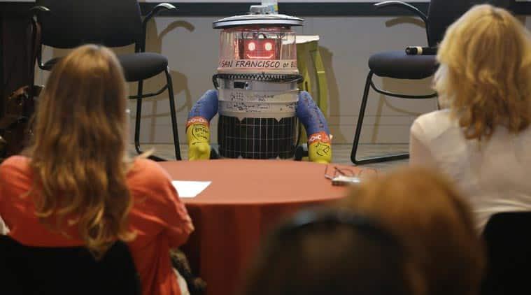 Hitchhiking robot, robot, US Hitchhiking robot, Hitchhiking robot canada, Hitchhiking robot europe, international news, news