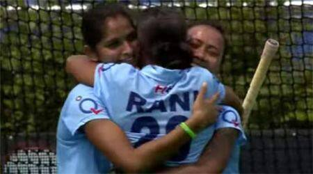 HWL: India beat Japan 1-0, keep Rio 2016 hopes alive