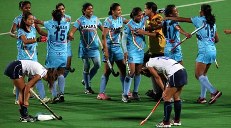 India Women Hockey,  Hockey World League,  Hockey World League Semifinals, Rio 2016, Rio 2016 Hockey, Hockey World League Result,  Rani Rampal, Vandana Kataria, Sports News, Sports