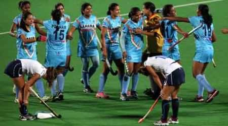 India Women Hockey, Hockey World League, Hockey World League Semifinals, Rio 2016, Rio 2016 Hockey, Hockey World League Result, Rani Rampal, Vandana Kataria, Sports News, Sports