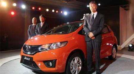 New Honda Jazz launched, priced between Rs 5.30 lakh to Rs 8.59lakh