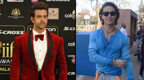 tiger shroff, hrithik roshan, actor tiger shroff, actor hrithik roshan, hrithik roshan movies, tiger shroff movies, entertainment news