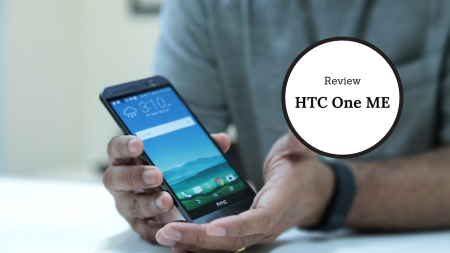 HTC One ME Review: The cheaper flagship