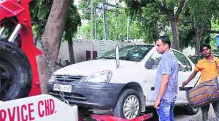 Court attaches properties, vehicle of HUDA as it fails to pay Rs 1.5 cr to villagers