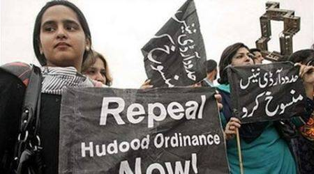 hudood, hudood law, Pakistan hudood law, Malaysia hudood law, Malaysia hudood amendment, Bangladesh hudood law, Muslim country hudood, world news, international news, Indian express,
