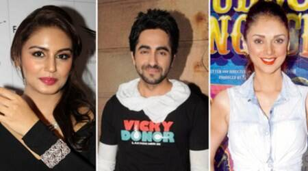 Huma Qureshi turns 29: Ayushmann, Aditi wish her
