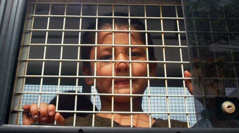 usa, thailand, human trafficking, human traffic, sex slave, human slave, thailand sex slave, sex, thailand sex trade, thailand human trafficking, world news