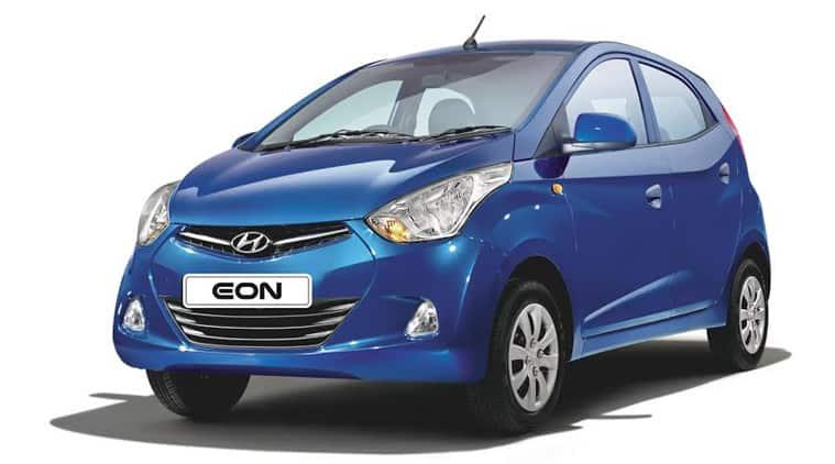Hyundai Cars Creta I10 Car Eon