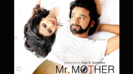 'I Am Mr Mother' release datepostponed