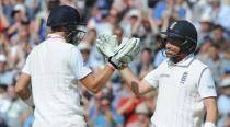 Twitter lavishes praise on 'composed' Ian Bell