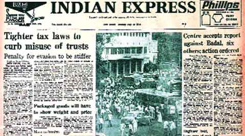 July 29, Forty Years Ago: Badal Indicted