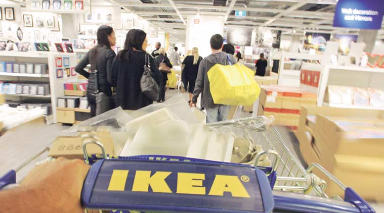 Mumbai Ikea To Invest Rs 1 500 Crore As Part Of Plans To Have 25 Stores Across India The