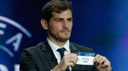Real Madrid, FC Porto, Iker Casillas Real madrid, Iker Casillas Fc Porto. Iker Casillas, Iker Casillastransfer, Iker Casillas Spain, Iker Casillas goalkeeper, Iker Casillas, Sports News, Sports