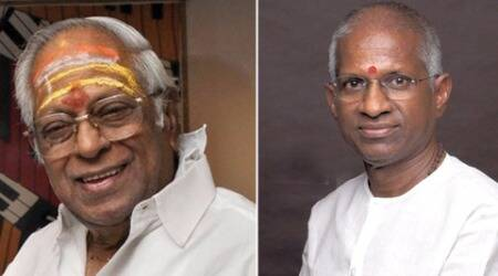 Illayaraja plans special tribute concert for M.S.Viswanathan
